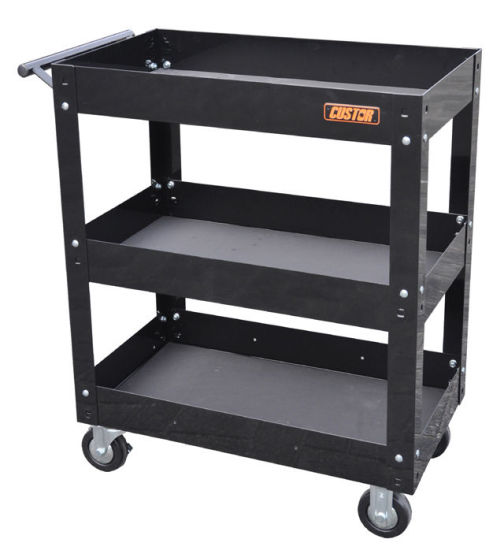 CTB7703 Solide werkplaats- en werkplaatstrolley-0