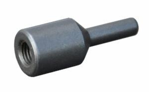 SA158P Adapter tbv SA1580, 6mm stift-0