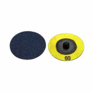 Schuurschijven roloc Ø 50 mm - diverse grofheden-0
