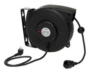 STEINER ST123040 Electrohaspel 3000W/15m 3x2,5mm2-0