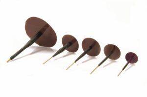 Truflex/pang combinatie pleister 4.5mm (24 stuks)-0