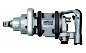 "RODAC 1007400A 1"" Slagmoersleutel 3800 Nm-0"