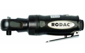 """RODAC 1013300A Luchtratel super mini 1/4""""-0"""