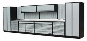 SONIC 4730670 MWS Master Work Station 654cm-0