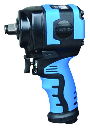 "DELTACH 702500 Slagmoersleutel mini (1/2"" - 740 Nm)-0"
