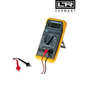 LEITENBERGER Multimeter digitaal - LR-MT 07-0