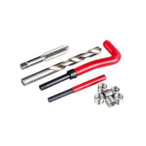 WT-2114-710 Helicoil schroefdraad reparatie set - 25st - M7 x 1.0 mm-0