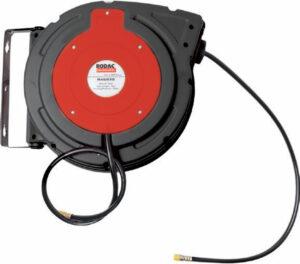 RODAC RA8830 Slanghaspel PU 8x12mm - 15 mtr-0