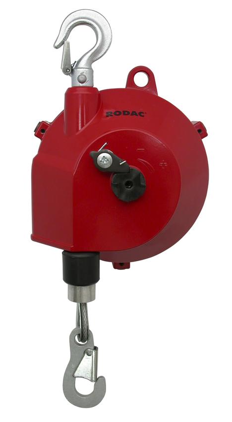 RODAC RASB8000N Veerbalancer 5.0 - 9.0 kg 4.7mm-0