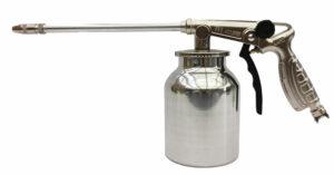 RODAC RC175 Vloeistofspuit pneumatisch met aluminium beker-0