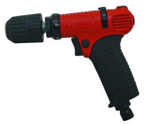RODAC RC2020A Boormachine pneumatisch 10 mm met snelspankop-0