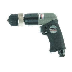 RODAC RC206A Boormachine pneumatisch 10 mm met snelspankop-0