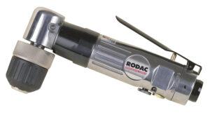 RODAC RC208RA Boormachine pneumatisch 10mm met snelspankop-0