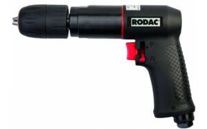 RODAC RC2113 Boormachine spneumatisch 13 mm L/R - 800 RPM-0