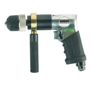 RODAC RC214A Boormachine pneumatisch 13 mm met snelspankop-0