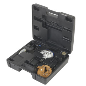 RODAC RC250BC Hamer / deuvel set pneumatisch-0