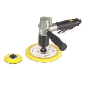 RODAC RC7235 Polijstmachine pneumatisch Ø 75+150mm-0