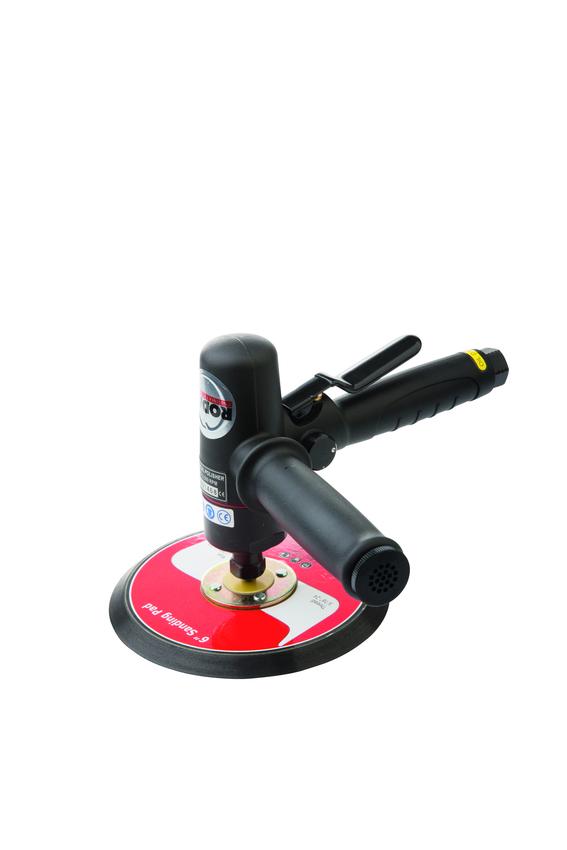 RODAC RC7236 Polijstmachine pneumatisch Ø 150mm-0