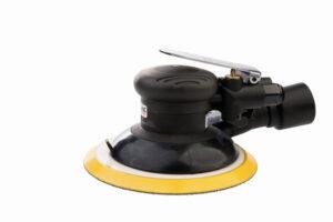 RODAC RC9461S Schuurmachine excentrisch Ø 150mm (orbit 5mm)-0
