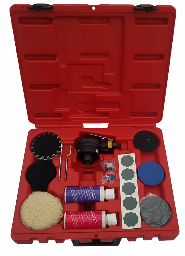 RODAC RC9322BC Spot repair kit-0