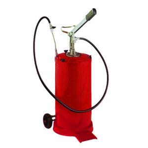 RODAC RQN7610 Vetafgifte unit handmatig 16 kg-0