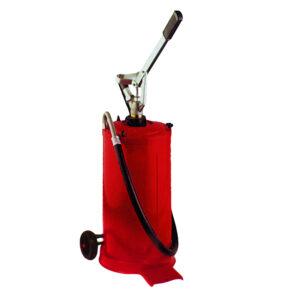 RODAC RQN7620 Olieafgifte unit handmatig 16 liter-0