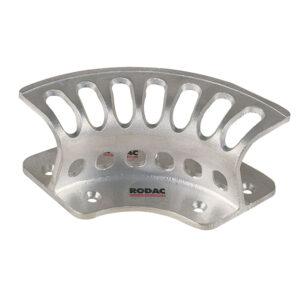 RODAC RQN9060 Aluminium houder voor slangen-0