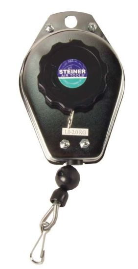 STEINER SRB6090 Veerbalancer 6,0-9,0 kg-0