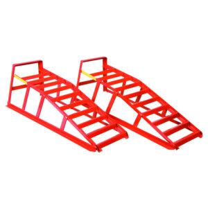 RODAC TL80050N Minibruggen set per 2-0