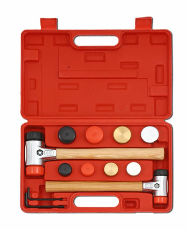SONIC 4822101 Kunststof hamerset 13-dlg.-0
