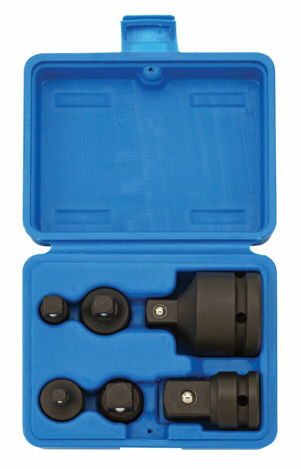 SONIC 300605 Adapterset voor krachtdoppen 6-dlg.-0