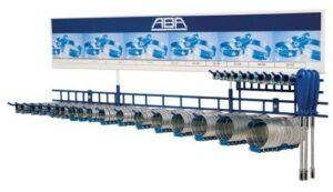 Assortiment slangklemmen ABA 335-delig-0