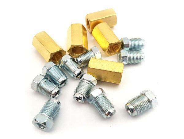 AL-10100 Remleiding koppelstukken en nippels M10 x 1.00 mm-0