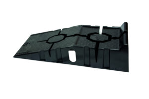 RODAC TL80051 Minibruggen set kunststof ( 2 stuks )-0