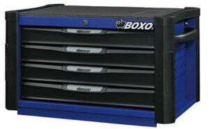 BOXO ACB30041M Topkist met 4 laden & MIS-systeem-0