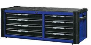 BOXO ACB745081M-B Topkist met 8 laden & MIS-System-0