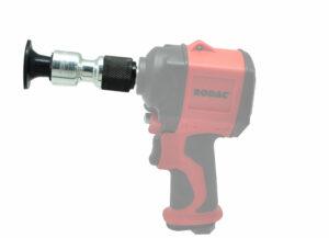 RODAC RR275141 Twist-on houder 50mm-0