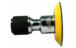 RODAC RR275143 Houder + pad voor schuurschijven 75mm-0