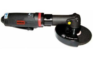 RODAC RC26125 Haakse lange slijper Ø 125 mm-0
