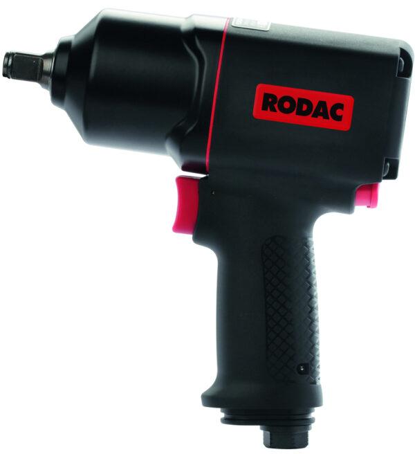 "RODAC RC2890 Slagmoersleutel 1/2"" (1400 Nm)-0"