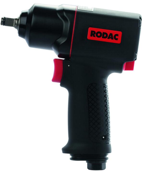 "RODAC RC660 Slagmoersleutel 3/8"" (583 Nm)-0"