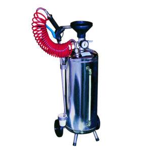 RODAC RQN5020 Nevelspuit RVS 24 liter-0