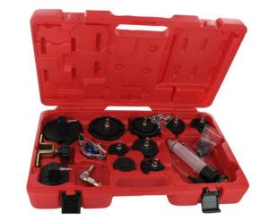 RODAC RQNA4100 Adapterset voor remontluchter-0