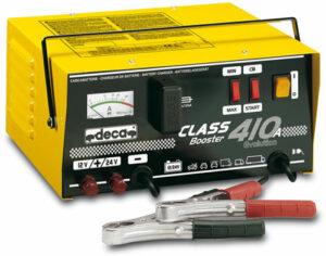 DECA FL 410A Acculader met startfunctie-0