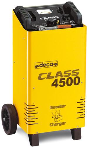 DECA CLASS Booster 4500 - 12-24V 600AH-0