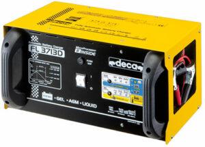 DECA FL 3713D Acculader 760W met microprocessor-0