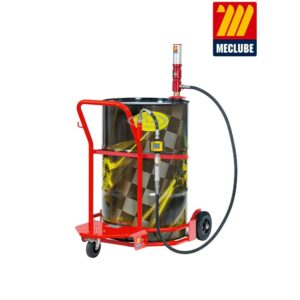 MECLUBE ML 022-1299-B00 Mobiele pneumatische olie-unit-0
