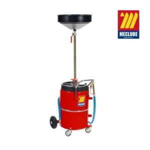 MECLUBE ML 045-1462 Mobiele olie opvangunit-0