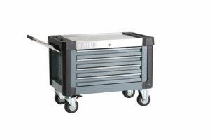 SONIC 728534 Gevulde verrijdbare topbox S9 SFS 285-dlg.-0