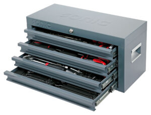 SONIC 709601 Gevulde topbox 96-dlg.-0